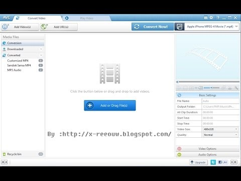 How to Convert Video to mp3 Using Any Video Converter Software