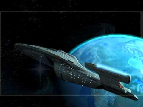 Raumschiff Voyager