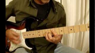 SKUNK ANANSIE  I believed in you, Guitar Lesson/Tutorial.