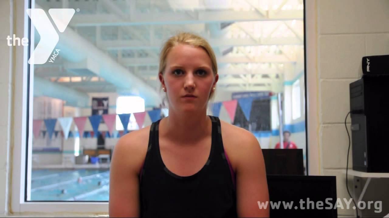 Swim Team | Summit Area YMCA