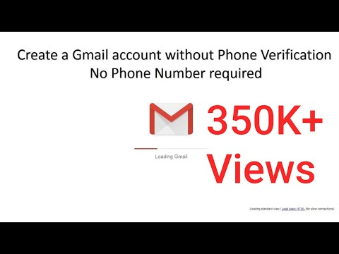 How to create an email account with my phone