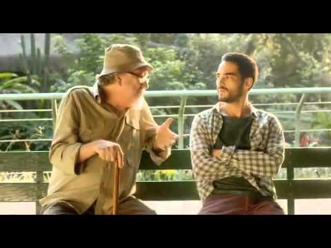 Trailer do filme Ponte aérea