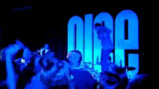 Mystery Jets-After dark (count and sinden) live at the glee club, cardiff