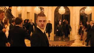 In Time Official Trailer - In Cinemas 27 October