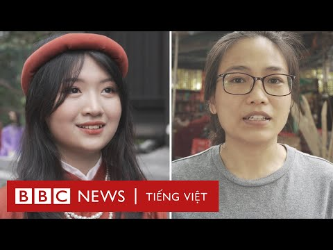 Việt Nam: vì sao mọi người đi chùa?
