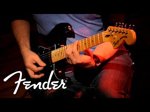 Squier Vintage Modified Strat '70s Demo   Fender