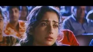 Chaaha Hai Tujhko - Mann- Manisha Koirala   Aamir Khan (HD 720).flv