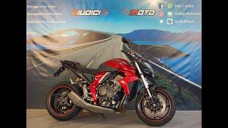 HONDA CB 1000 R EXTREME - GIUDICI MOTO #167