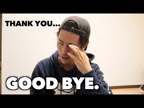 END OF THE VLOG.
