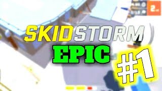 SKIDSTORM EPIC MOMENTS COMPILATION #1