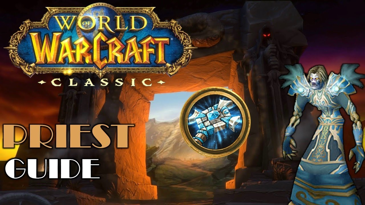 Classic WoW: Should you Priest? (Talents, Macros, PVP, Tips & Tricks)
