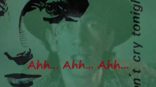 Download Savage -- Don't Cry Tonight [Audio and Lyrics]