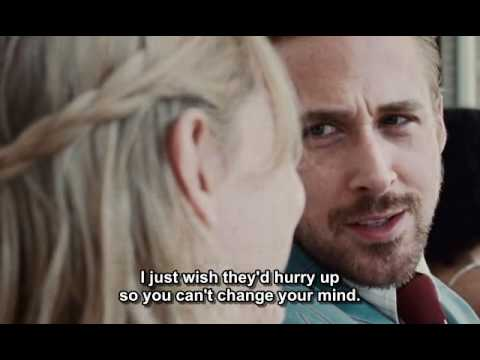 Blue Valentine fav