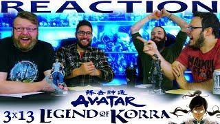 Download Video Legend of Korra 3x13 REACTION!!