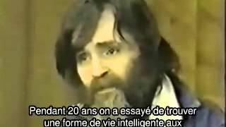 Charles Manson - Interview avec Penny Daniels en 1989 - Sous titres Français - Partie 3