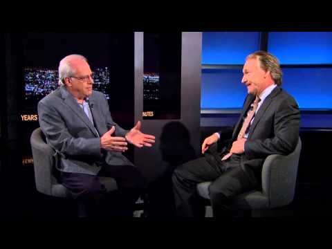 Professor Richard D Wolff interviewed on Real Time with Bill Maher