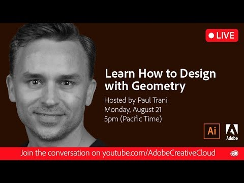 Learn How to Design with Geometry | Adobe Creative Cloud