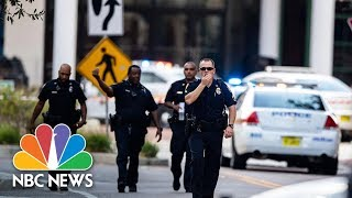 Officials Give Update On Jacksonville Shooting | NBC News