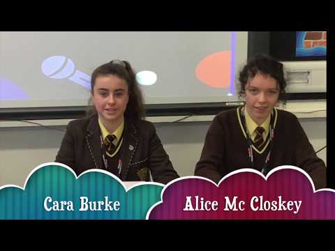 Year 10 - BBC School News Report - Homework 2019