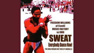 Sweat Hollywood Hot Mix by Double G