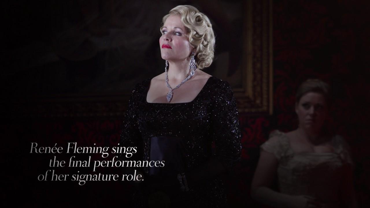 Der Rosenkavalier promo