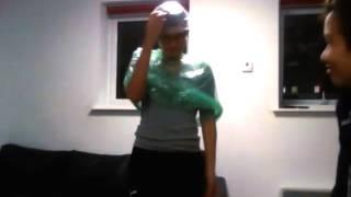 Malinja Bday Video