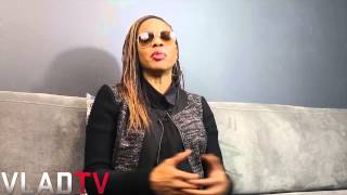 MC Lyte: Female Emcees Are Pumped Up Like Boxers Today