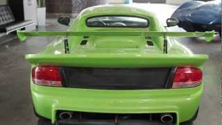 2006 Noble M400 kit car for sale at Prestman Auto SLC