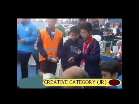 International Robot Olympiad 2016 Youtube