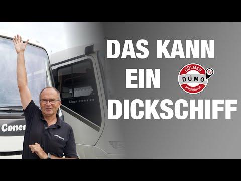 Phoenix Reisemobile erklärt. Faszinierender Einblick. Wohnmobil Dickschiff.