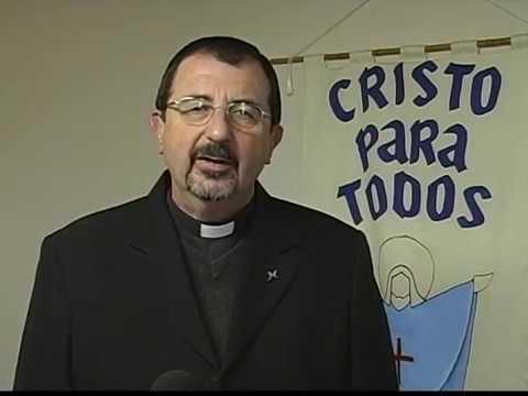 Primeiro Culto Luterano completo na TV aberta - Primeira