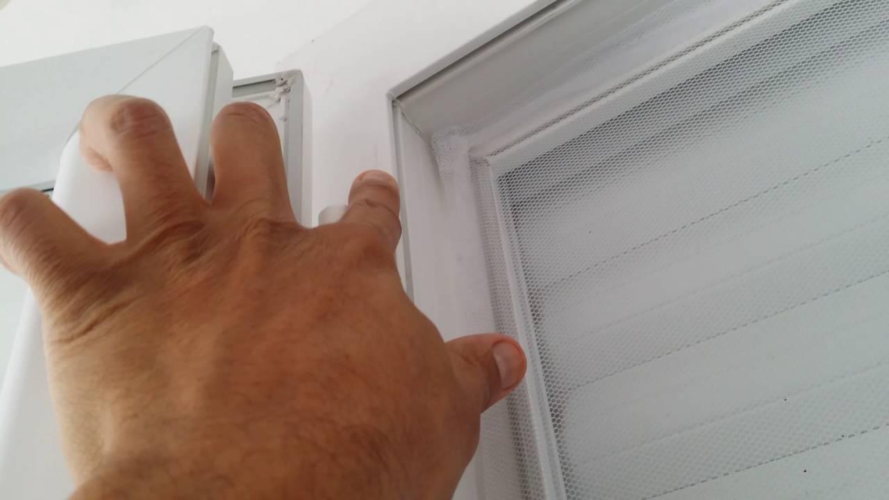 Régler Ses Fenêtres Pour Ne Pas Avoir Un Point Thermique Youtube