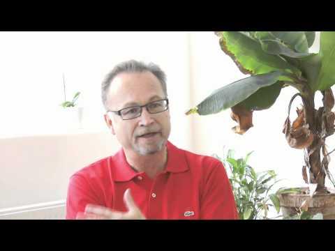 Karl Renz im Interview mit Teresa Arrieta Neu geschnitten Teil 1 von 2