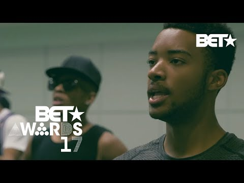 BET Awards Rehearsals 360°: See How the New Edition Tribute Came to Life