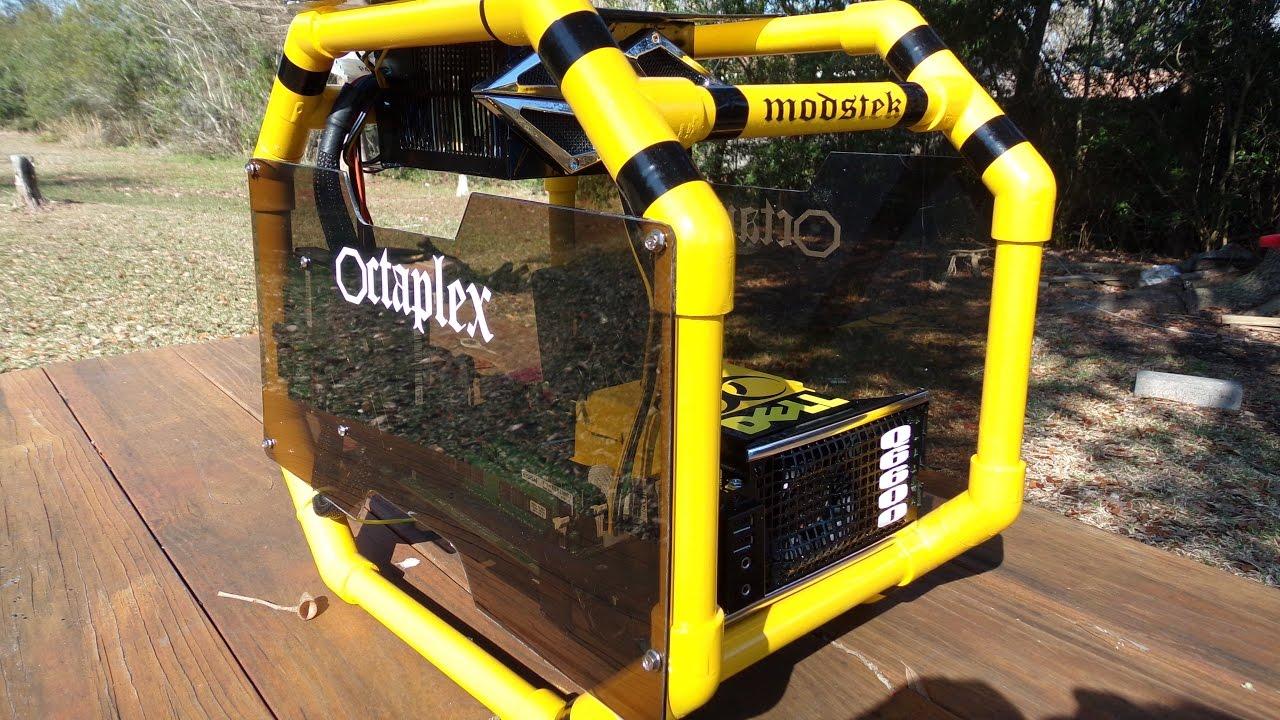 Optiplex Gaming Build