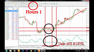 Best way to Know Volatile Market. Never trade Binary option Forex market in this situation || pro