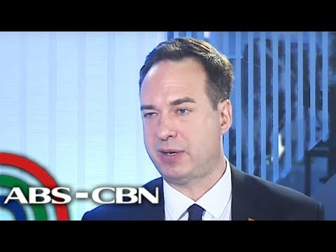PH ready for 'Finance 2.0' but needs better internet, change of 'mindset' | ANC