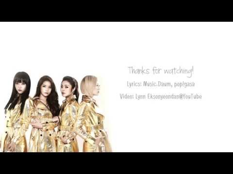 MAMAMOO (마마무) – Piano Man [Color coded Han|Rom|Eng lyrics]