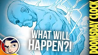 Doomsday Clock Ending Theories - Know Your Universe   Comicstorian