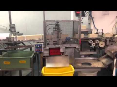 Industrial Manufacturing Of Yeast