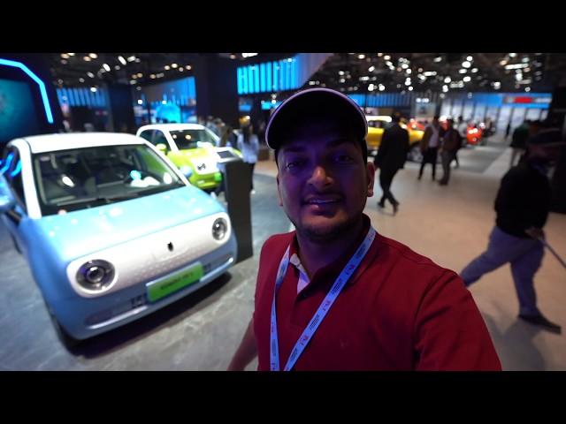 सबसे सस्ती Electric कार | GWM R1 | First Impressions