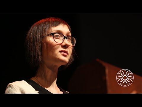 Shaikha Camille Helminski (Represented by Anna Rohleder) | Listen! Feminine Wisdom