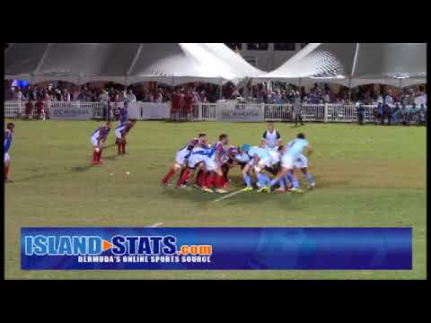 Bermuda Rugby Classic 2017 Day 3