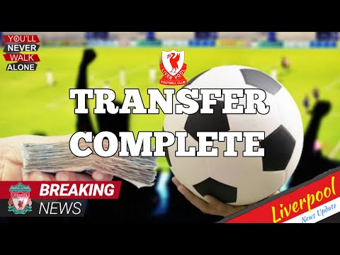Contract this Summer: Liverpool agree on 'very to sign player'; concern over £35m price