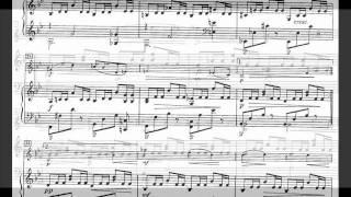 Dvorak - Romantische Stücke Op.75 - 1. Allegro moderato