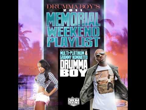2. Gangsta Grillz - DJ Drama feat Lil Jon