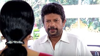 Pattusaree I Episode 261 - Part 1 I Mazhavil Manorama