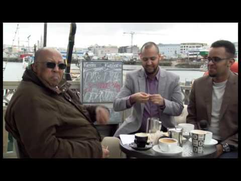 Branaamijka Hereri & Iceland Qaybta 1aad