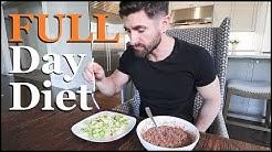 FULL DAY OF EATING (alpha m. 24 Hour Diet VLOG)