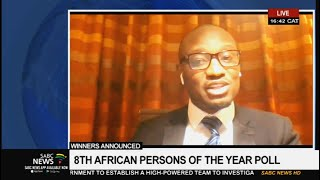 2019 8th African Leadership Magazine Persons of the Year announced